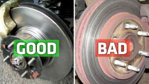 Are Bad Brakes Damaging Your Car? | DePaula Chevrolet