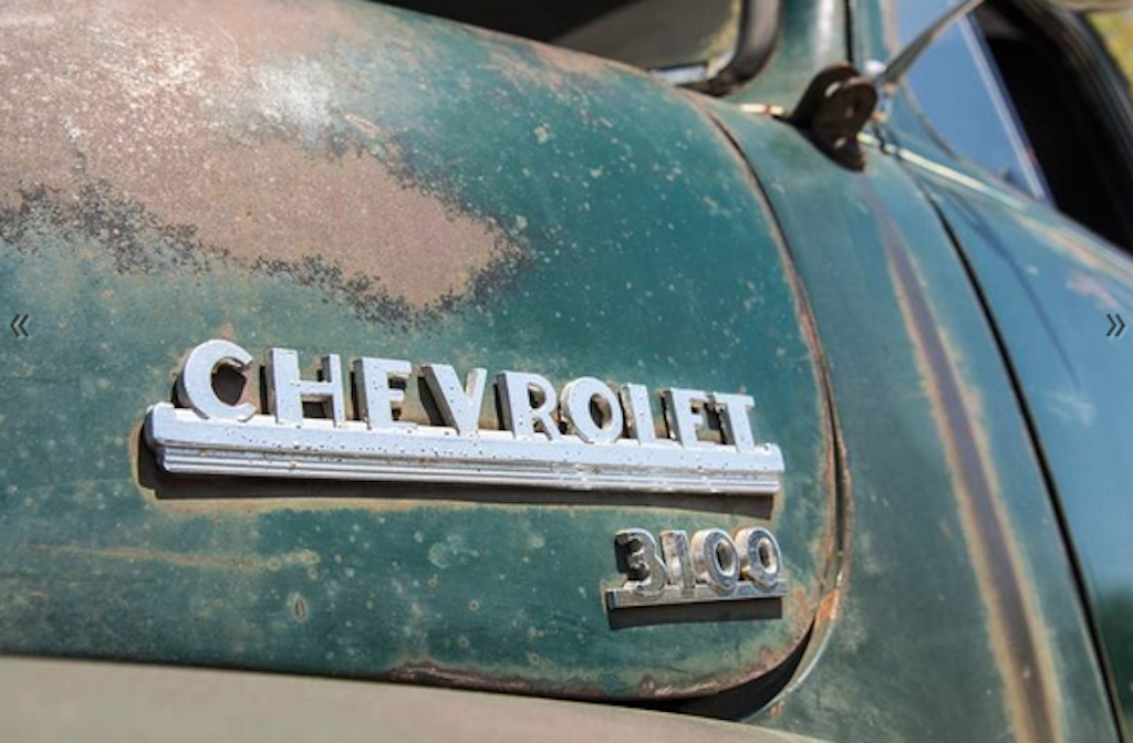 Why The 1951 Chevy Pickup Is A Popular Restoration Project