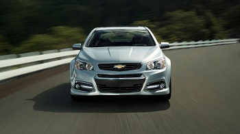 2015 Chevy SS Trims and Pricing