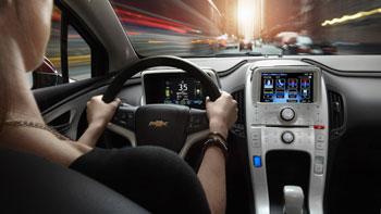 2015 Chevy Volt