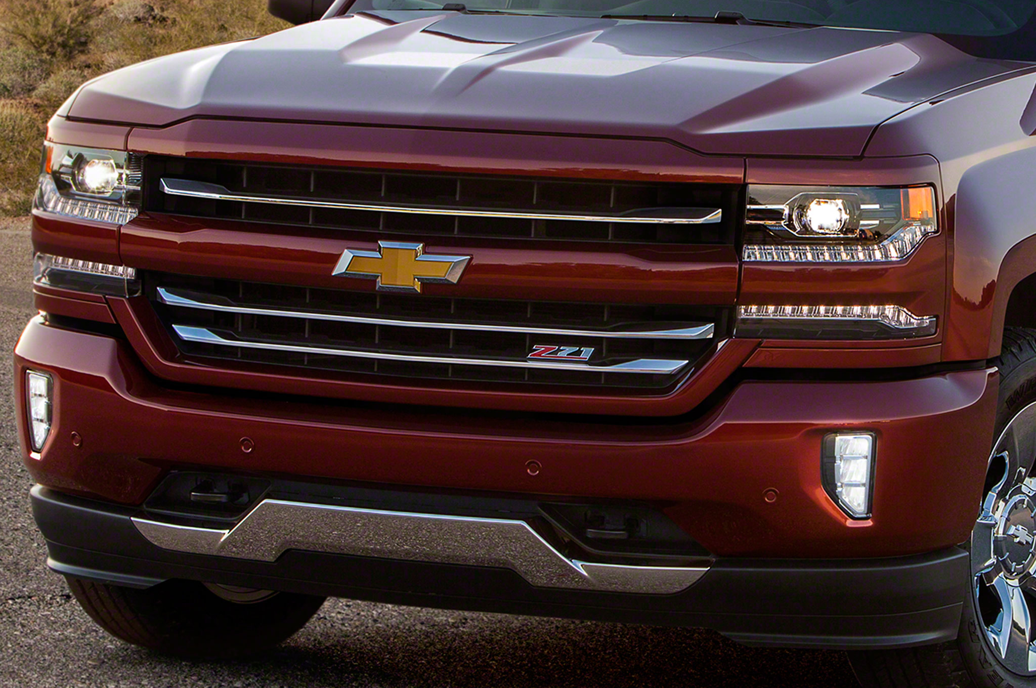 2016 Chevy Silverado Heads To Dealerships This Fall