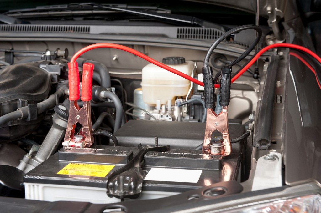 Life Expectancy of a Car Battery | DePaula Chevrolet