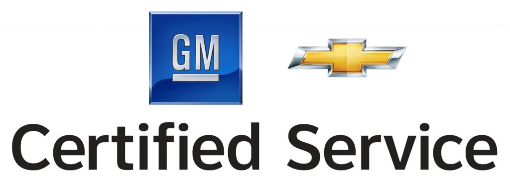 GM Chevy Certified