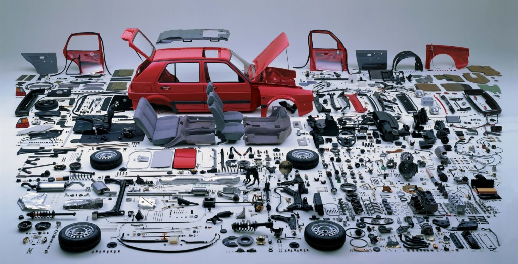 Choosing the Right Car Parts for YOUR Car and Why it Matters ...