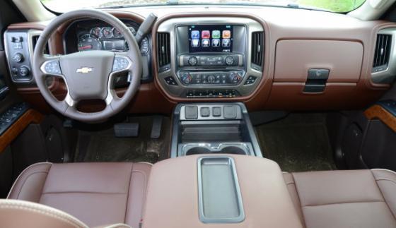 Trim Levels In The 2016 Chevy Silverado Depaula Chevrolet
