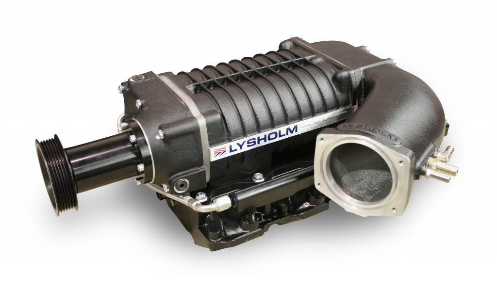 Supercharger vs  Turbocharger: What's the Difference