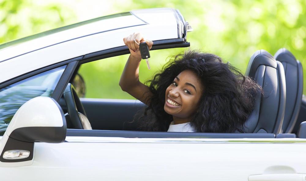 teen driver FloRIDA
