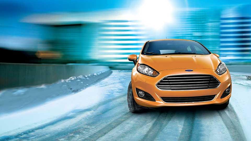 Ford Fiesta Fuel Economy