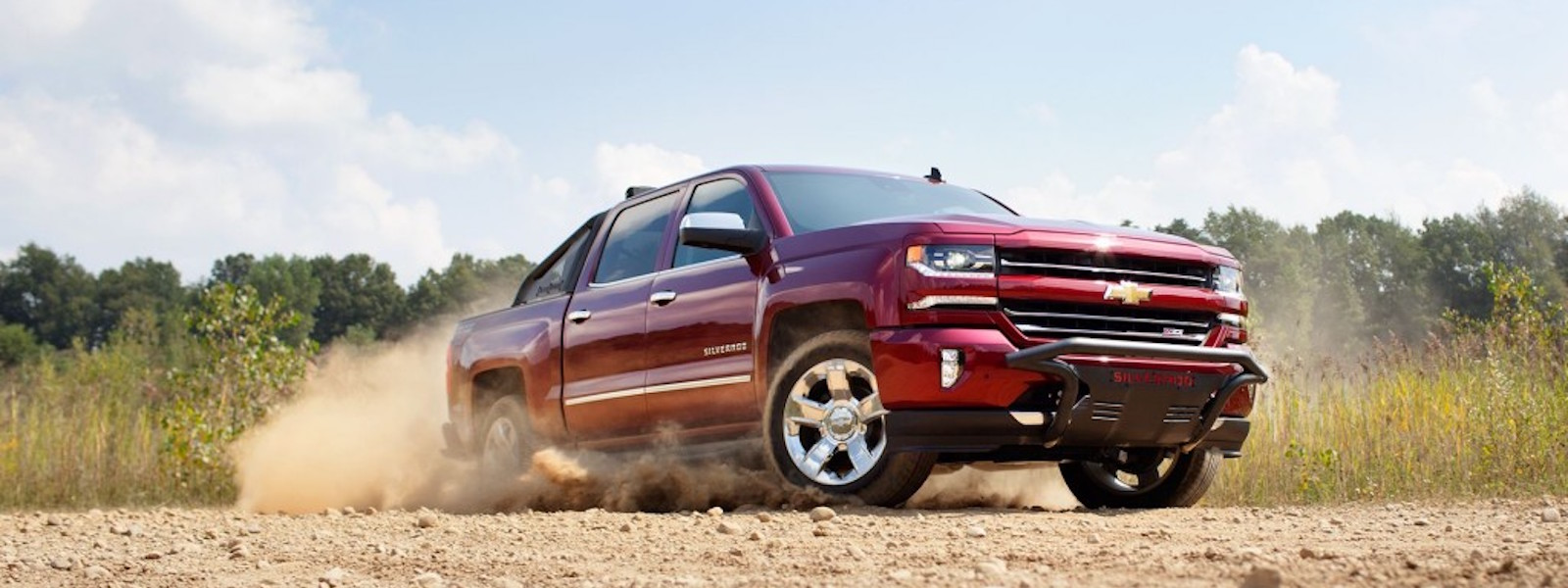 Chevy Silverado Performance