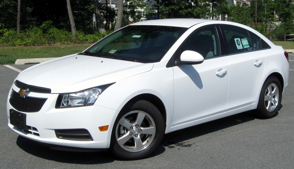 First is Best: The First-Generation Chevy Cruze is a Great