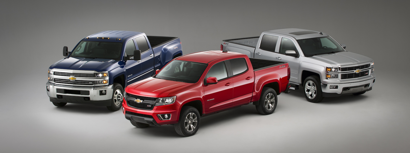 Chevy Options