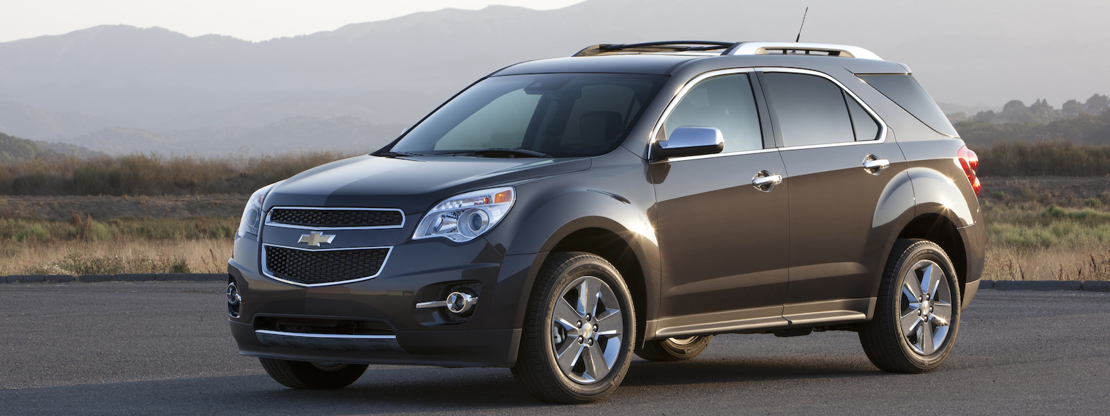 Chevy Equinox Favorites