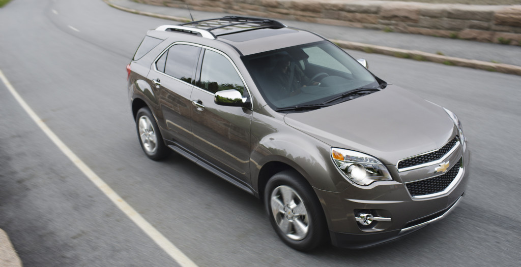 Used Chevy Equinox >> What Buyers Can Expect From A Used Chevy Equinox Depaula Chevrolet