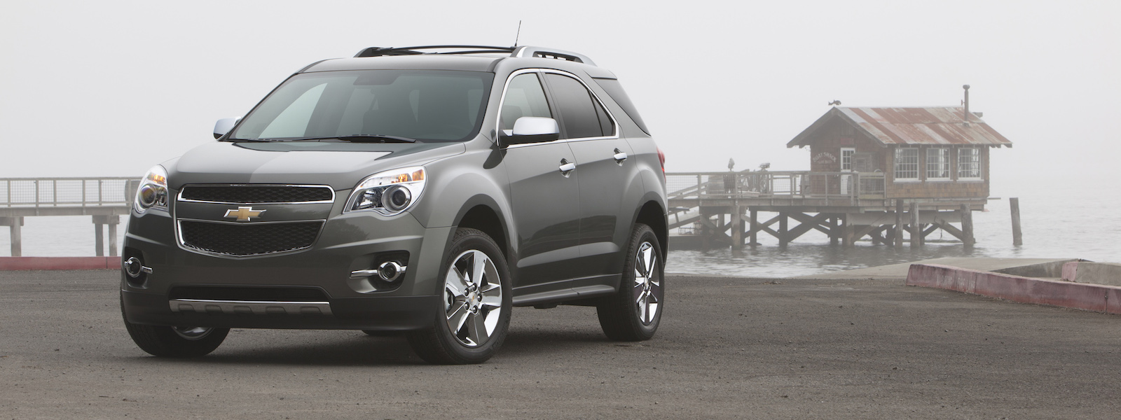 Chevy Equinox Design