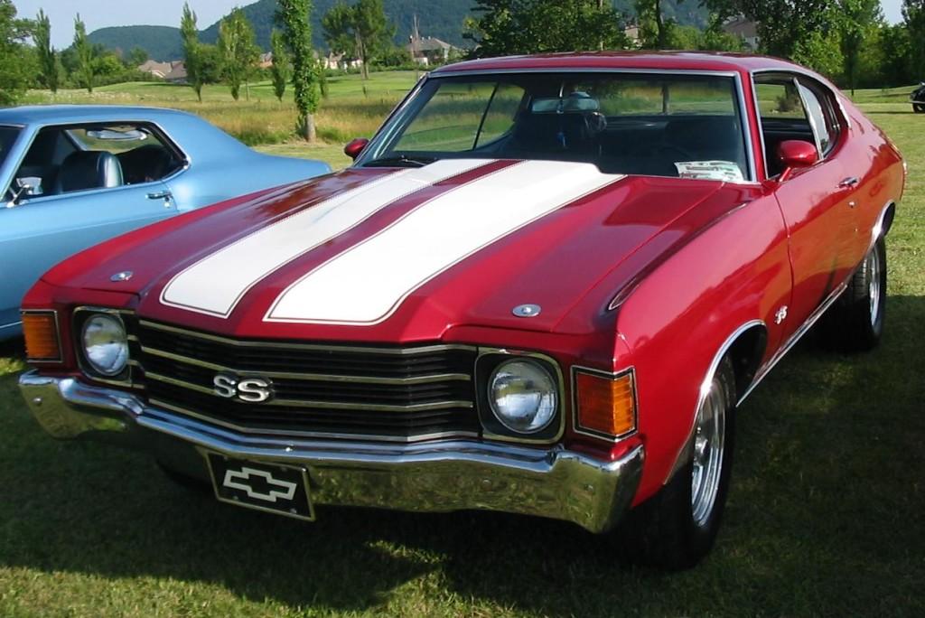 '72_Chevrolet_Chevelle_SS_(Auto_classique_VAQ_Mont_St-Hilaire_'11)