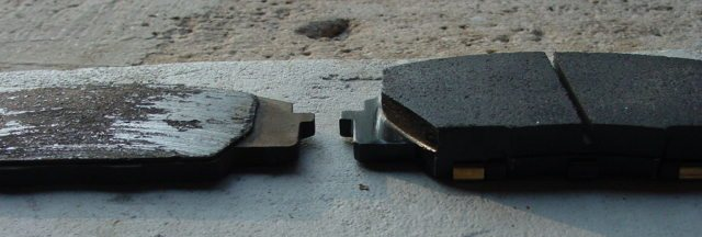 When To Replace Brake Pads >> Know The Warning Signs When Is It Time For New Brake Pads