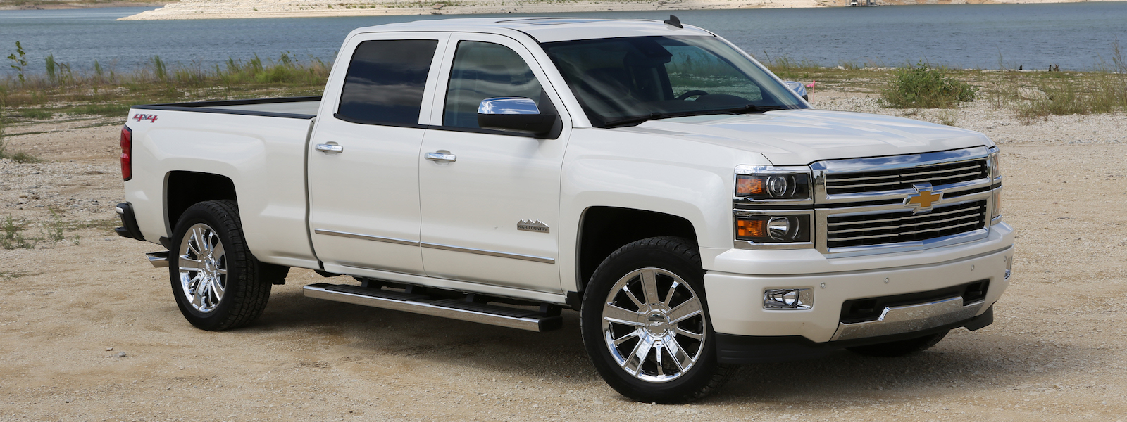 Rugged and Reliable Certified Chevy