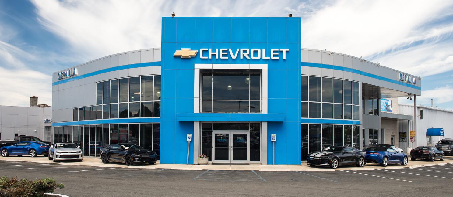 Sell Us Your Car - Albany, NY | DePaula Chevrolet