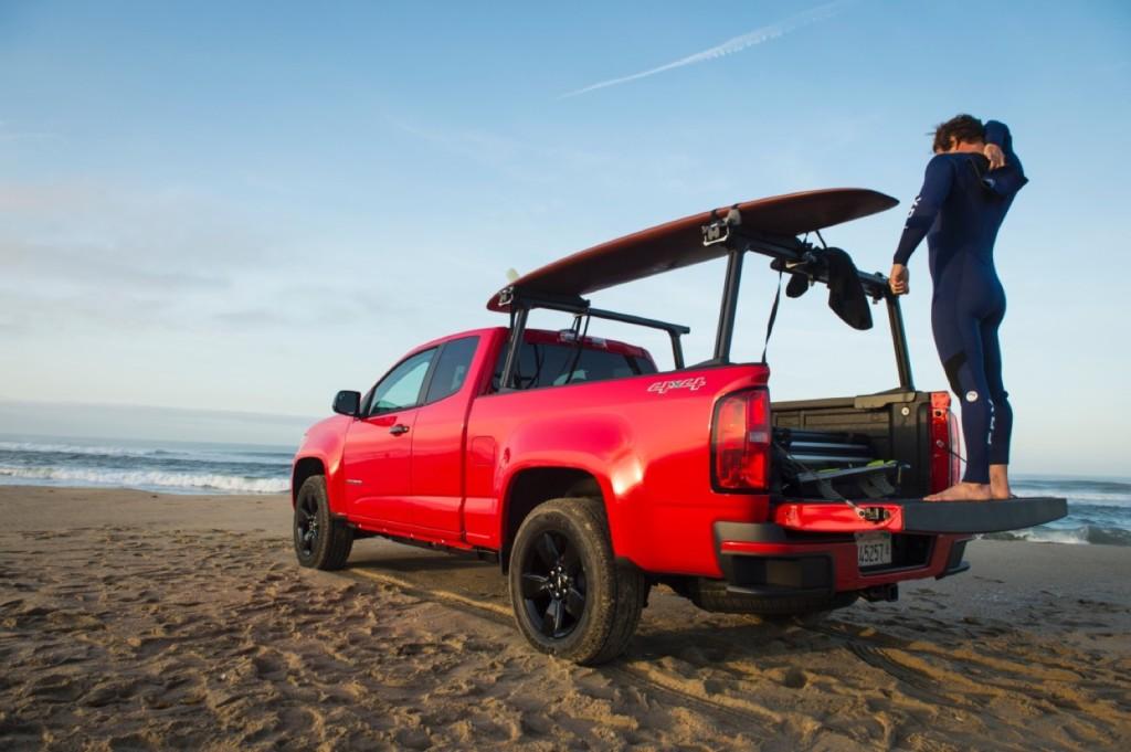 2016-Chevrolet-Colorado-Shoreline-Special-Edition-Exterior-004