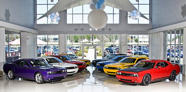 Car Dealerships Sales Near Me