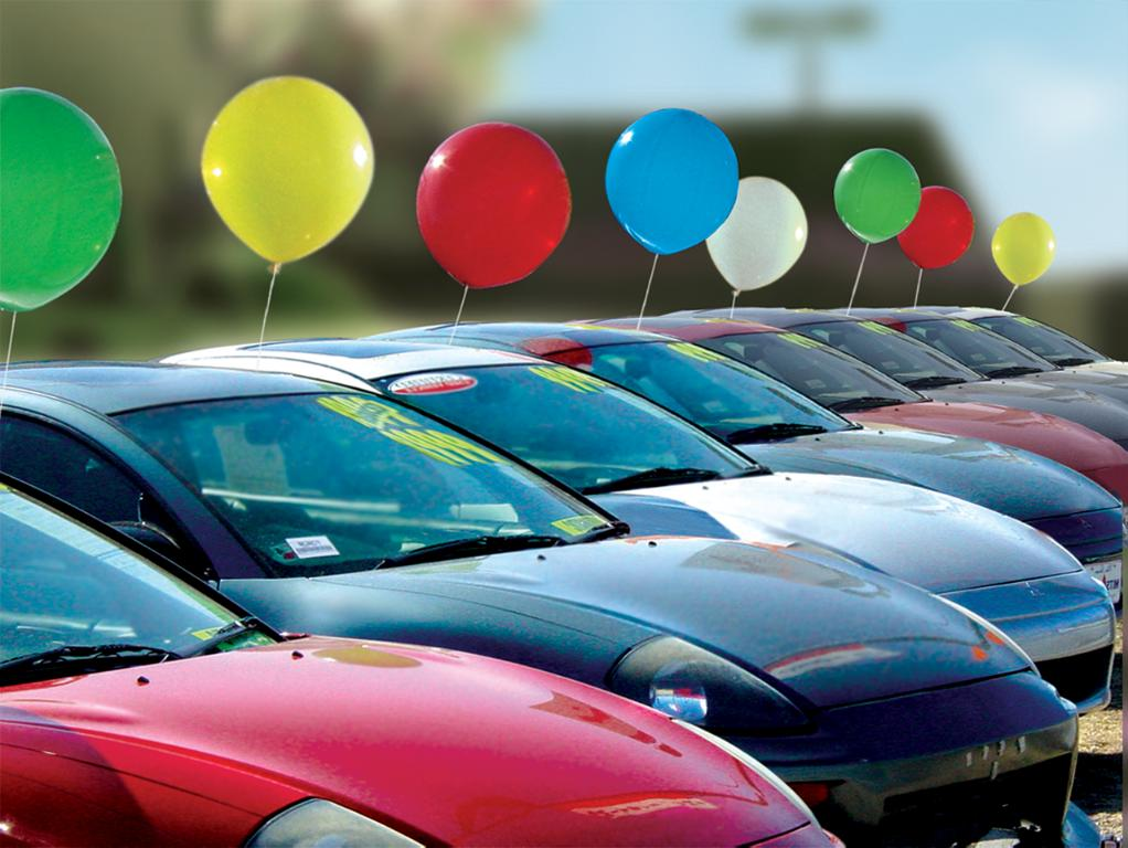 10 Days that Offer the Best Deals on Used Cars | DePaula Chevrolet