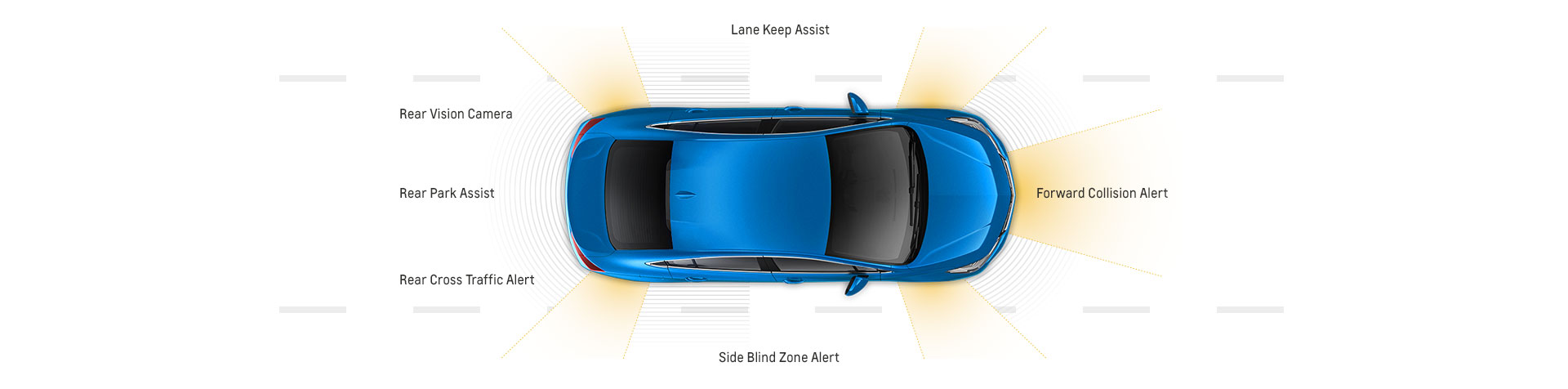 Chevy Cruze Safety