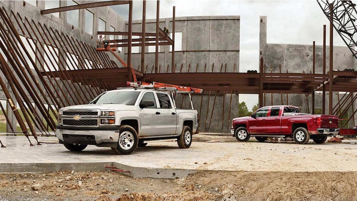 Used Trucks Albany NY | DePaula Chevrolet