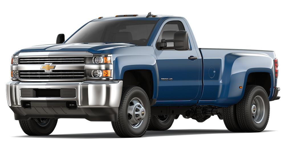 2017 chevy silverado hd 2500 3500 albany ny depaula chevrolet. Black Bedroom Furniture Sets. Home Design Ideas