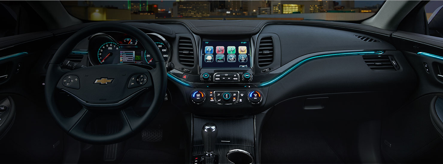 Chevy Silverado HD Technology