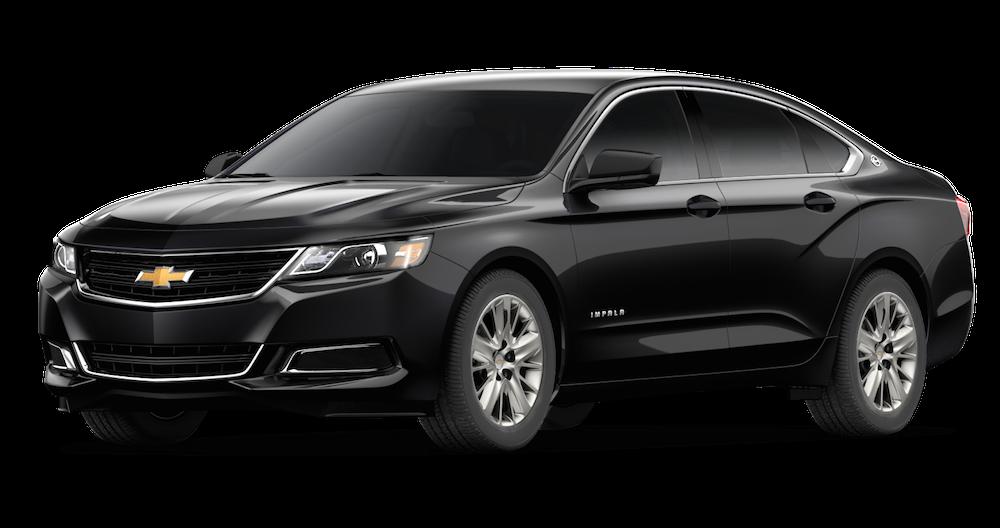New Chevy Impala Albany NY