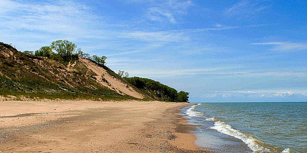 Photo courtesy of dunesnationalpark.org