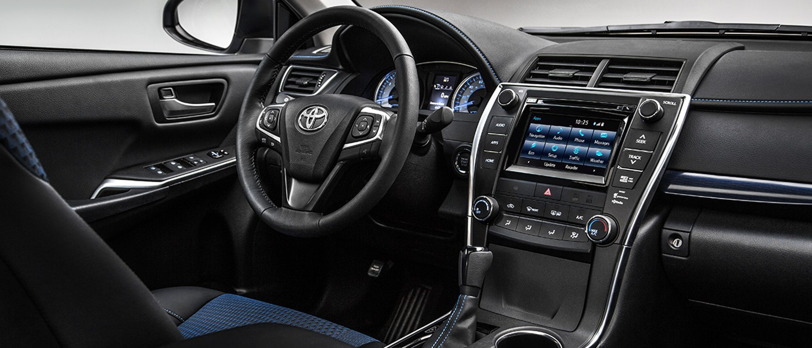 2016 Toyota Camry Palm Beach Jupiter Earl Stewart Toyota