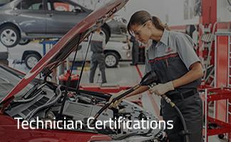 Technician Certificate