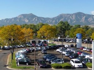 Certified Used Autos - Fisher Honda