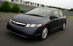 2008 Honda Civic Hybrid - Fisher Honda - Boulder, CO