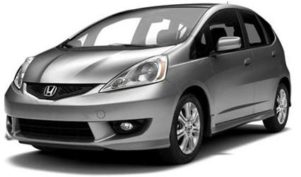 Wondering What Kind Of Car To Buy Consider The Honda Fit