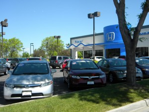 Honda Certified Used Cars - Used Cars Westminster - Fisher Honda