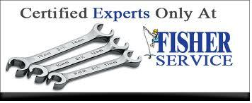 Honda Service - Service Centers - Fisher Honda