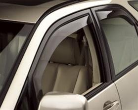 Fisher Honda - Honda Accessories - Side Window Visor