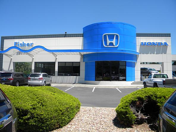 denver drivers can look to fisher honda for a great deal