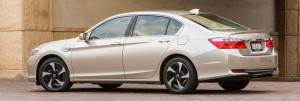 2014 Honda Accord Plugin Hybrid