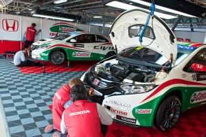 Honda World Touring Car Championship
