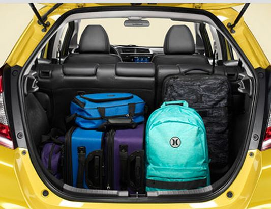 Honda Fit Mpg >> The 2015 Honda Fit Mpg Ratings Are Impressive