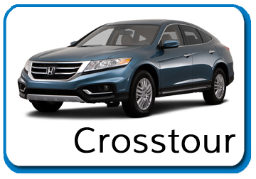 Crosstour Button