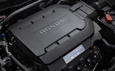 honda crosstour v-6_engine