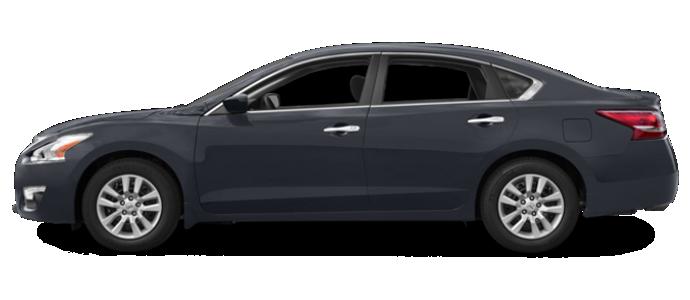 2015 Nissan Altima 2