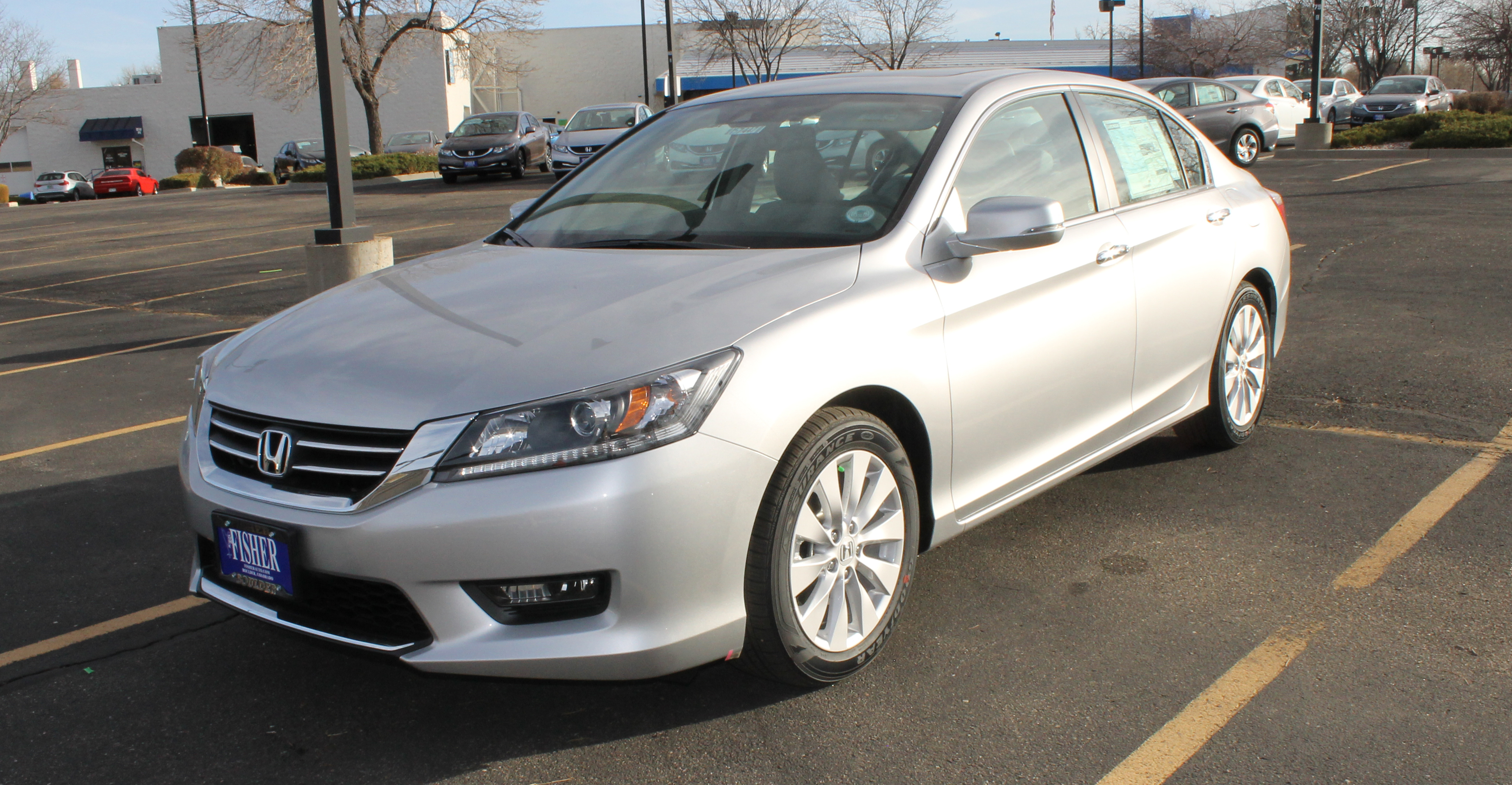 top cars speed honda accord