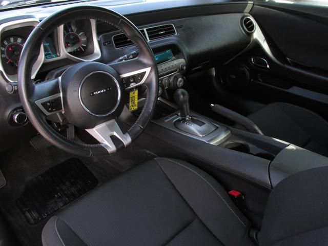 Used Car Spotlight- 2011 Chevrolet Camaro V6