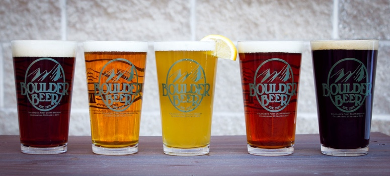 First Craft Brewery In Colorado