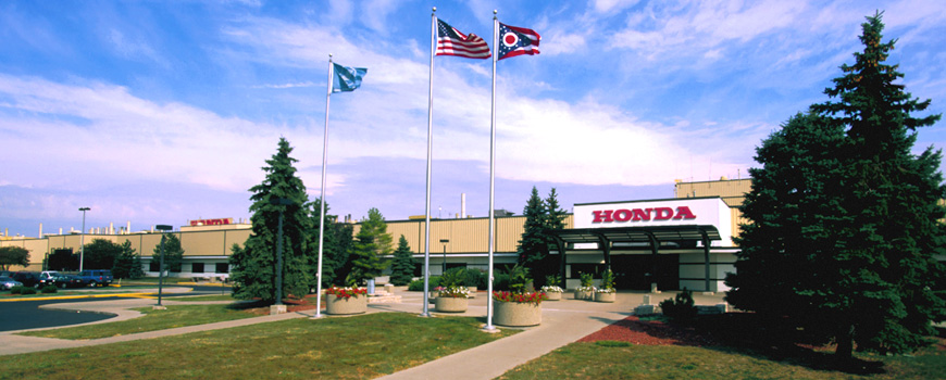 Honda Accord And Civic Recognized For North American Made Parts